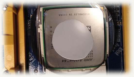 Термопаста для процессора: какая лучше и зачем она нужна?