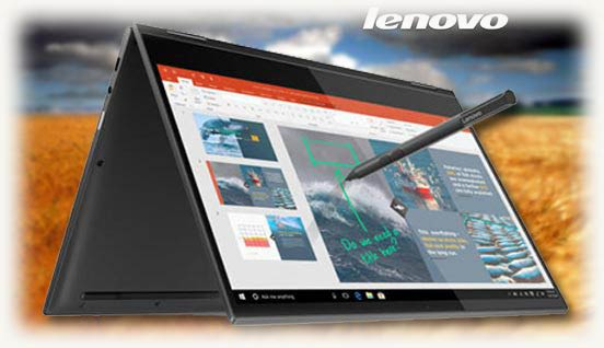 Ноутбук Lenovo Yoga C630