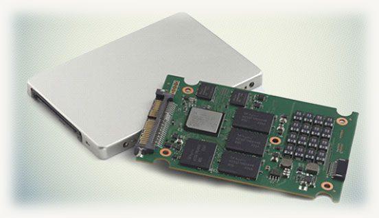 энергосберегающий SSD от SK hynix