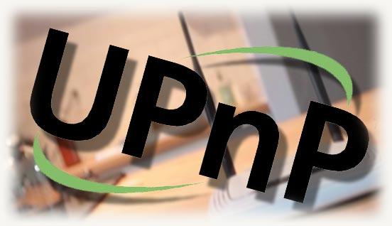 Технология UPnP
